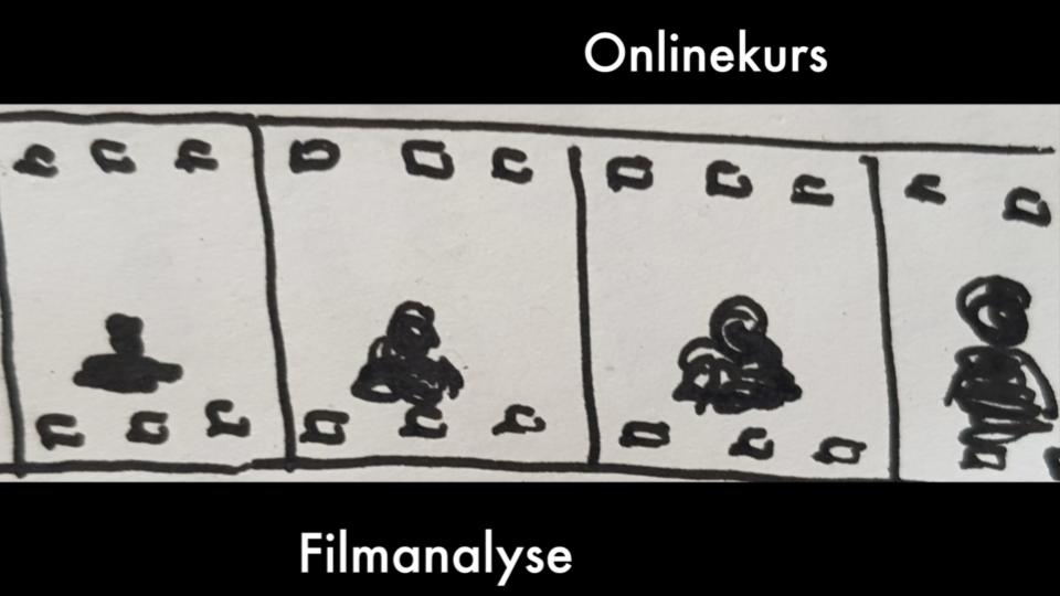 Onlinkurs Filmanalyse